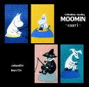 【ムーミン】「saari」 ERI SHIMATSUKAxMOOMIN/北欧/デザイナーズファブリック/生地/...
