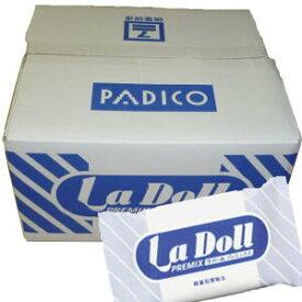 【あす楽対応】ねんど ラドールプレミックス 400g 軽量石塑粘土 【人形】 30個 ケース売り 送料無料 パジコ