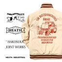 ジャケット メンズ トラックジャケット ステュディオ・ダ・ルチザン STUDIO D'ARTISAN ダルチ アメカジ 所ジョージ 世田谷ベース Daytona バイカー カットソー XXLサイズ 30代 40代 ヒース HEATH. 横浜 大人