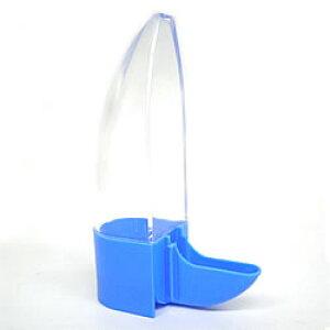 バナナ水入れ/給水器 水飲み ケージ 小鳥 固定 小鳥 文鳥 インコ