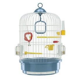 レジーナ/鳥カゴ 鳥籠 バードケージ 鳥小屋 丸かご スタンド イタリア製 インコ 文鳥 ケージ ゲージ 鳥かごホワイト 鳥かごグリーン