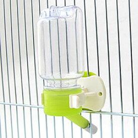 ウォーターボトル ST-70/給水器 吸水器 給水ボトル 水飲み 固定 ケージ ゲージ 小動物 ハムスター リス マルカン MARUKAN