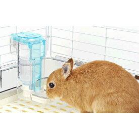 インサイド ディッシュドリンカー/給水器 給水ボトル 水飲み 小動物 ウサギ うさぎ モルモット フェレット チンチラ 三晃商会 SANKO