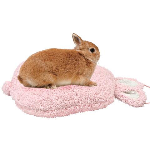 ほっとうさ暖 ほっこりマット/ベッド マット 保温 小動物 うさぎ モルモット マルカン MARUKAN minimalLAND