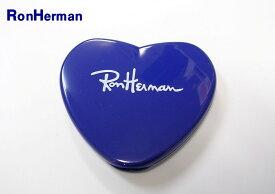Navy Blue ネイビーブルー【Ron Herman ロンハーマン ❤ Heart Mirror ハートミラー コンパクトミラー ハート型鏡】