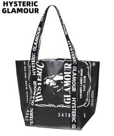 BLACK【HYSTERIC GLAMOUR WHISKY トート バッグ バック ヒステリックグラマー ウイスキー トートバッグ トートバック エコバック】