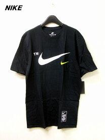XL 黒【NIKE M NSW CLUB S/S TEE ナイキ スポーツウェア クラブ Tシャツ BV3061-010 BLACK 黒タグ付き】