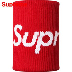 Red【Supreme 19ss NIKE NBA Wristband シュプリーム リストバンド ナイキ 赤 レッド 2019ss】