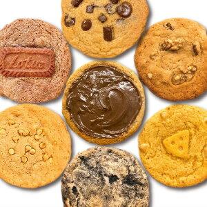 【送料無料】焼きたてアメリカンクッキー 選べる6種セット【C】