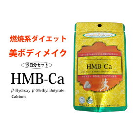 Health Balance燃焼系ダイエット HMB-CaクレアチンにBCAAなど必須アミノ酸を配合した燃焼・運動サポートサプリ【約15日分】【RCP】【HLS_DU】(ダイエットサプリ ボディメイク 筋力UPサポート 身体のライン 運動 疲労回復)