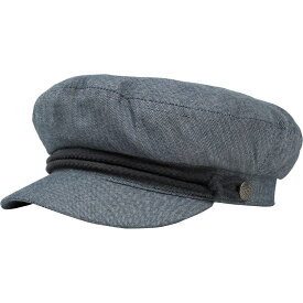 Brixton Fiddler Hat Smoke Blue M 送料無料