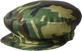 Brixton Fiddler Unstructured Hat Woodland Camo M 送料無料