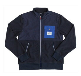 Poler Half Fleece 2 Jacket Navy XL 送料無料