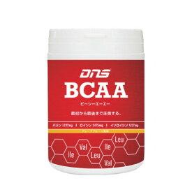 DNS BCAA 分岐鎖アミノ酸 パウダータイプ 200g グレープフルーツ風味