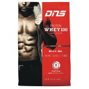 DNS PROTEIN WHEY100 プロテインホエイ100 チョコレート風味 3000g 3kg