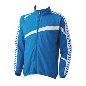 アリーナ ウインドジャケット ARN-6300 BLU ブルー