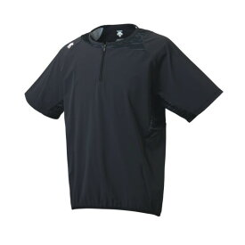 【DESCENTE】 デサント ハイブリッドシャツ DBMLJC31 メンズスポーツウェア 野球