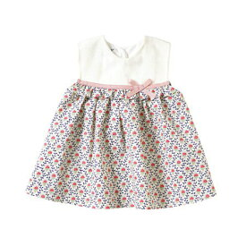 d719f07cc41cad 【メール便可】SOULEIADO ソレイアード 着るスタイ ドレス アイボリー