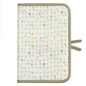 champignon シャンピニオン 母子手帳ケース バニラアイス