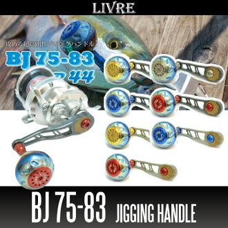 BJ 75-83 (跳汰机柄 75-83) *