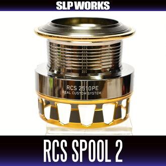 RCS 阀芯 2510 PE 空气 II (黄金) *