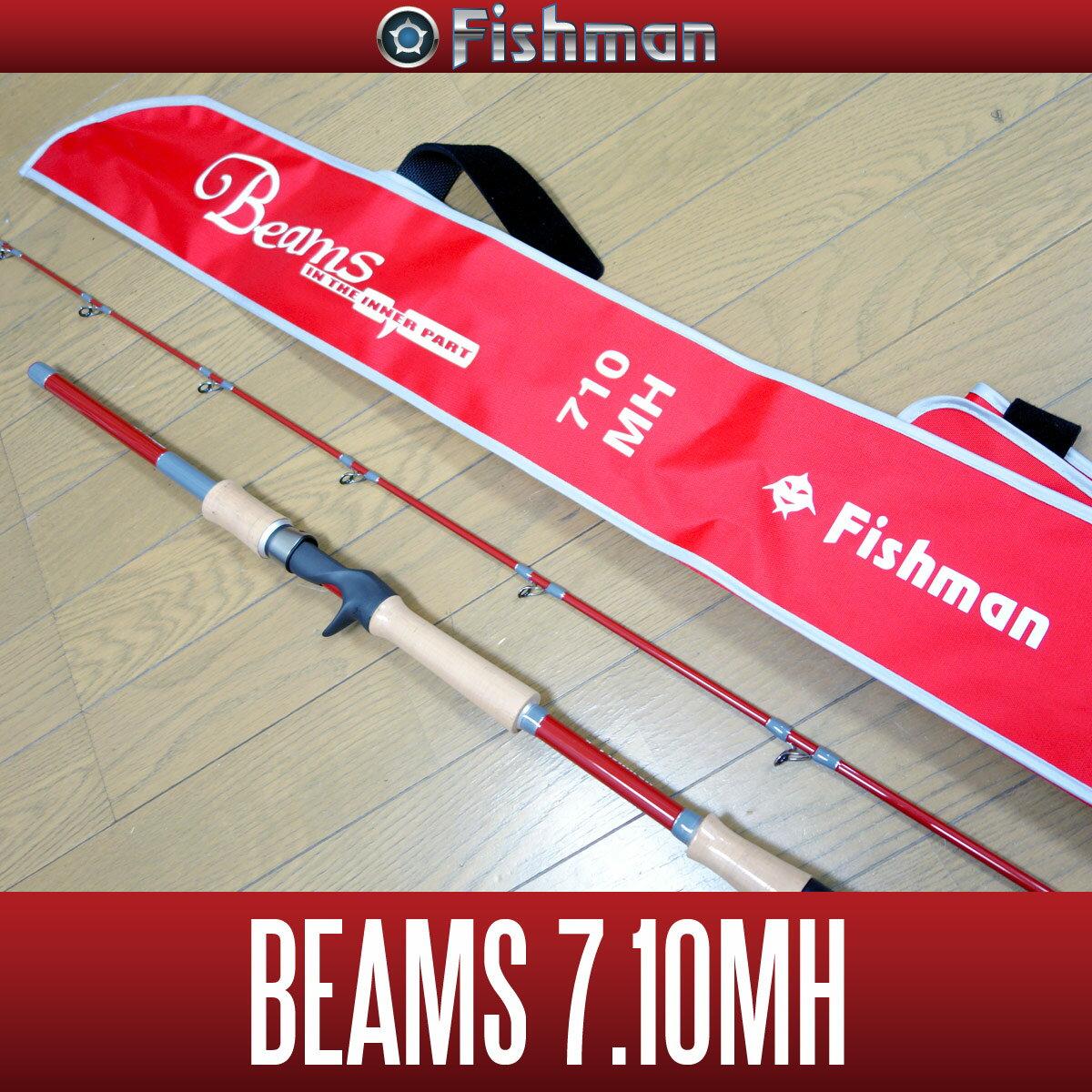 [Fishman/フィッシュマン] Beams 7.10MH