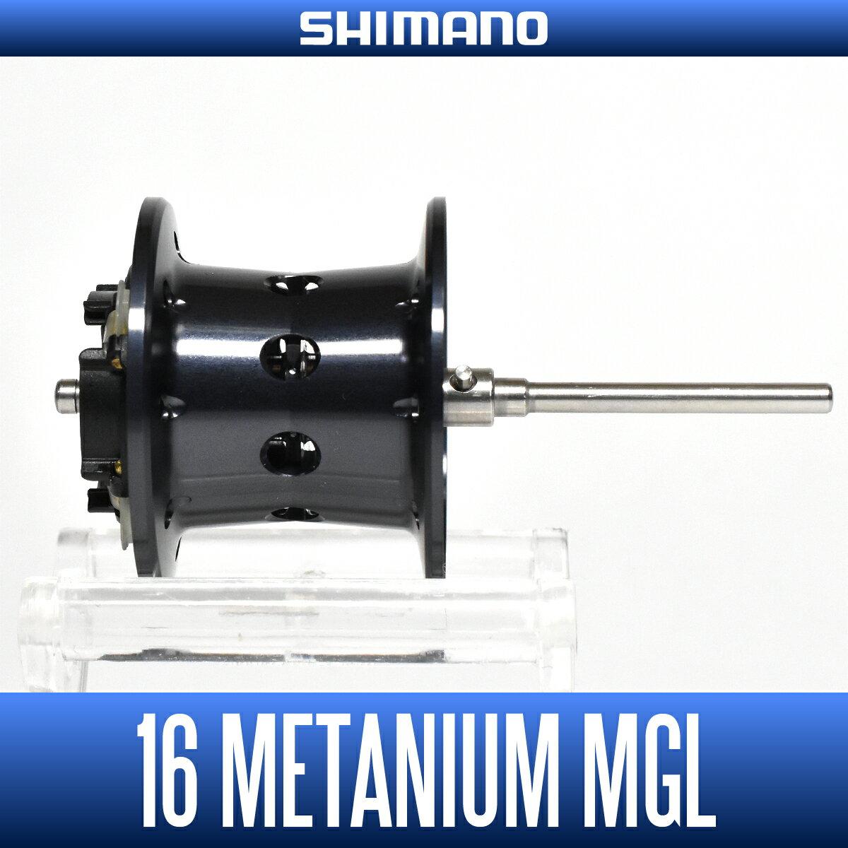 【シマノ純正】 16メタニウムMGL用 スペアスプール