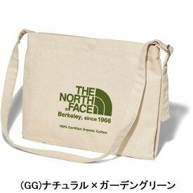 THE NORTH FACE/ザ ノースフェイス Musette Bag/ミュゼットバッグ