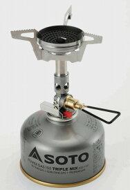 SOTO ソト | マイクロレギュレーターストーブ ウィンドマスター SOD-310