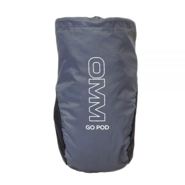 OMM/オーエムエム/オリジナルマウンテンマラソン GO POD/ゴーポッド -Black Edition- 【日本正規品】
