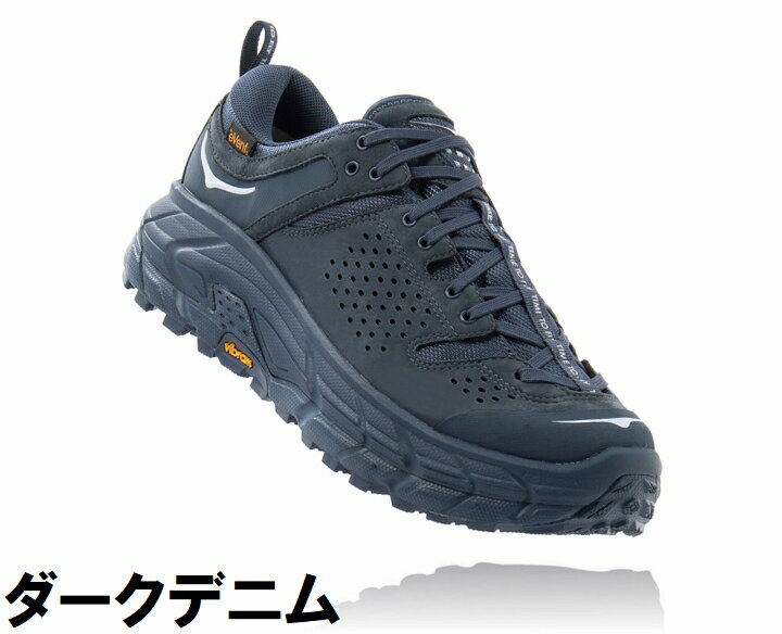 HOKA ONEONE/ホカオネオネ Tor Ultra Low WP JP/トゥ ウルトラ ロー WP JP メンズ 【日本正規品】