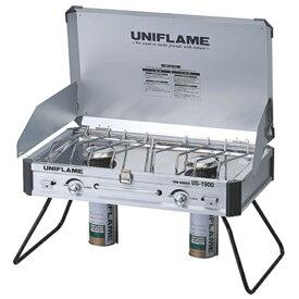 ユニフレーム UNIFLAME ツインバーナー US-1900