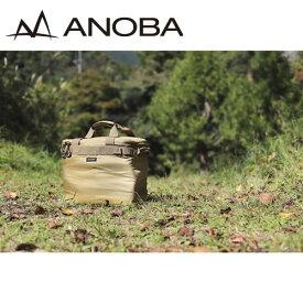 アノバ ANOBA マルチギアボックス L コヨーテ