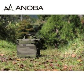 アノバ ANOBA マルチギアボックス L オリーブ