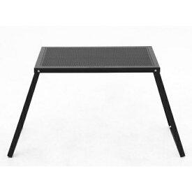 オーヴィル auvil ブラック ガーデンテーブル black garden table
