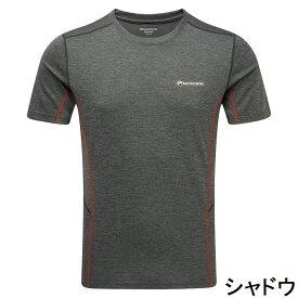 MONTANE/モンテイン Dart T-Shirt/ダートTシャツ メンズ 【日本正規品】