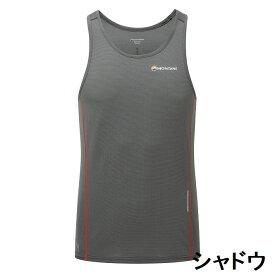 MONTANE/モンテイン Razor Vest/レイザーベスト メンズ 【日本正規品】