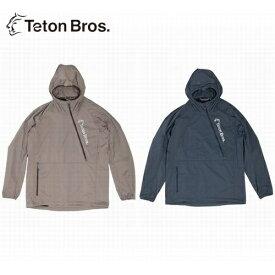 ティートンブロス Teton Bros. RUN WITH OCTA MEN