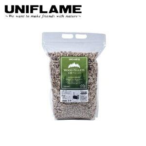 ユニフレーム UNIFLAME ペレット燃料 3.5kg