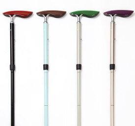 BONLAB VOYAGE! ウォーキングステッキ カーボンステッキ 折りたたみ杖 折り畳み杖 一本杖 つえ 折り畳み式 伸縮 コンパクト 携帯 安心 安全 アルミ 軽量 男性用 女性用 婦人 高齢者 老人 介護 用品 歩行補助 おしゃれ かっこいい ギフト プレゼント 贈り物
