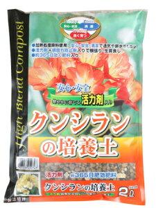 SCGクンシランの培養土 約2L[g0.5]【クーポン配布店舗】