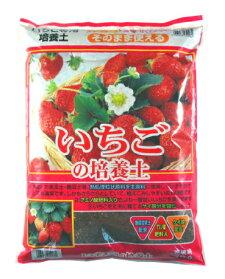 いちごの培養土約10L