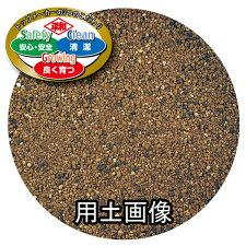 Fe++(2価鉄)配合!新スーパー・グレード園芸培土約5L[g3]