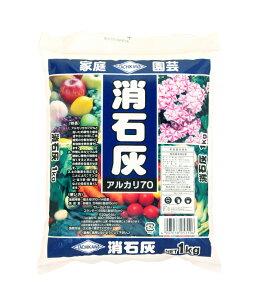 消石灰 1kg[g1]【クーポン配布店舗】
