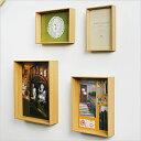(4/25まで3000円以上送料無料) 壁掛け スタンド フォトフレームセット 写真立て NOVA SCOTIA ノバ スコティア