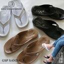 サンダル GSP SANDALS 【2019】 レディーズ メンズ 全4サイズ3色