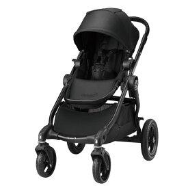ベビーカー baby jogger city select(ベビージョガー シティセレクト) ブラック