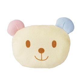 寝具小物 mikiHOUSE(ミキハウス) くまちゃんの授乳用まくら