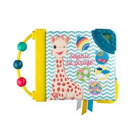 輸入玩具 Vulli(ヴュリ) Sophie la girafe キリンのソフィー ファーストブック