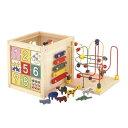 知育玩具 エドインター(Ed. Inter) 森のあそび箱